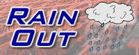 Mets rained out